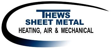 Thews Sheet Metal