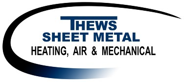 Thews Sheet Metal
